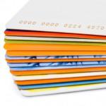 プラスチックカードの素材